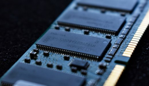 Windows Server 2012 R2 のメモリ要件は「800MB以上」です